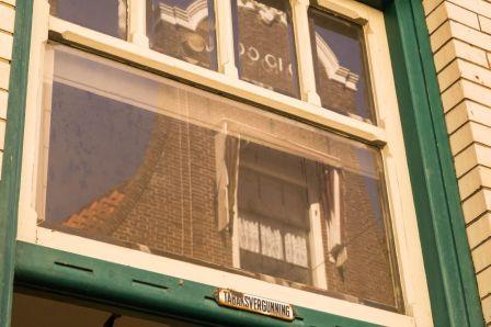 Enkhuizen, Westerstraat