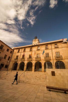 Ayuntamiento Denia