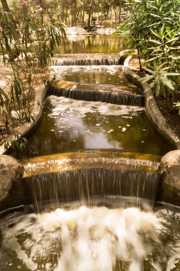 Parque Reina Sofia, Guardamar del Segura