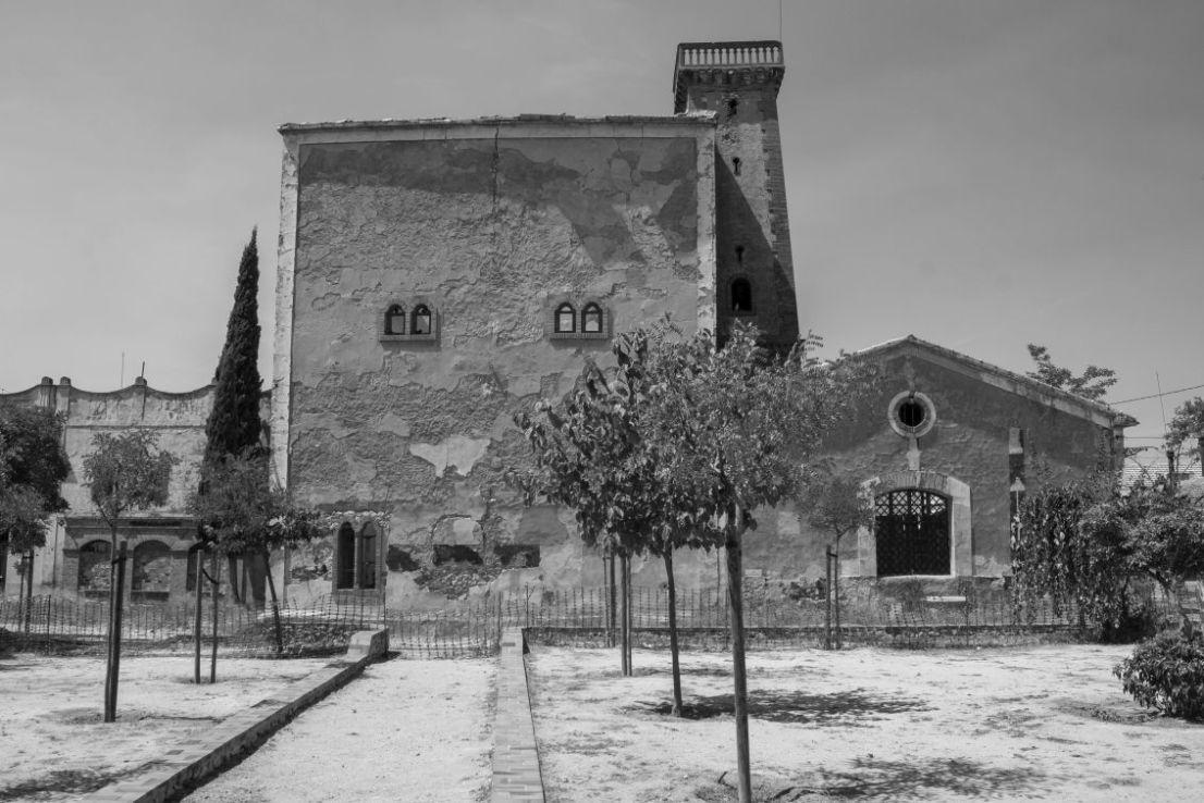 La colonia de Santa Eulalia