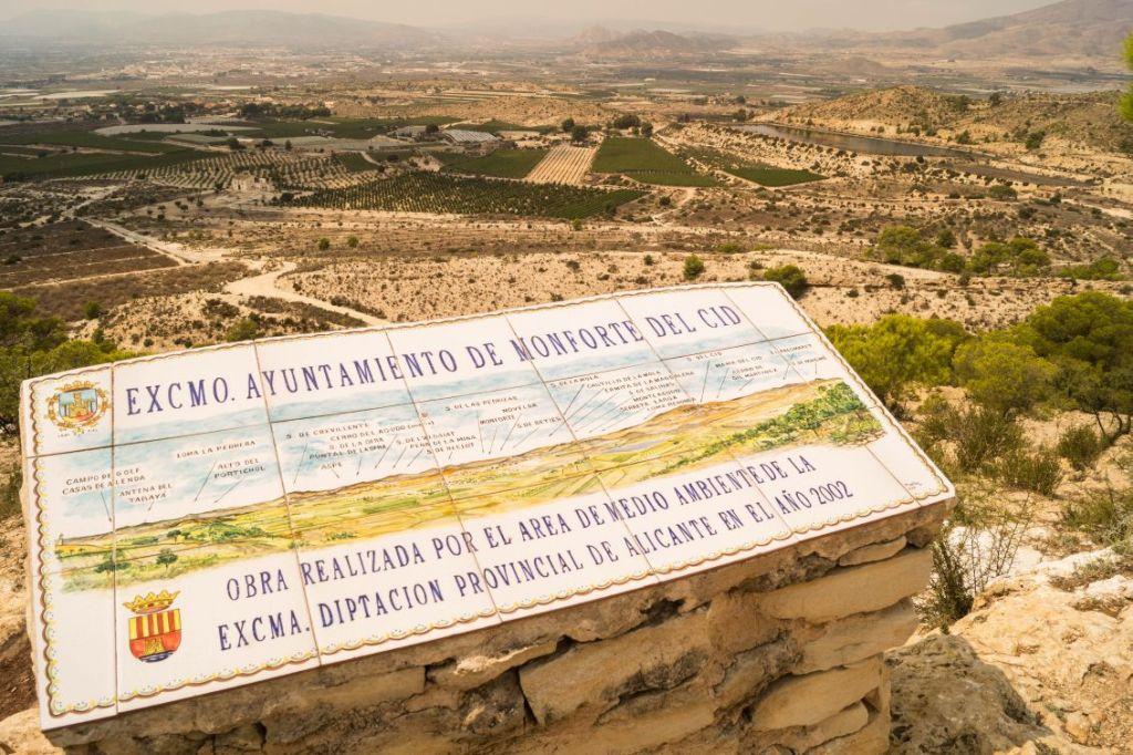 Panoramabeschrijving Cueva de San Pascual