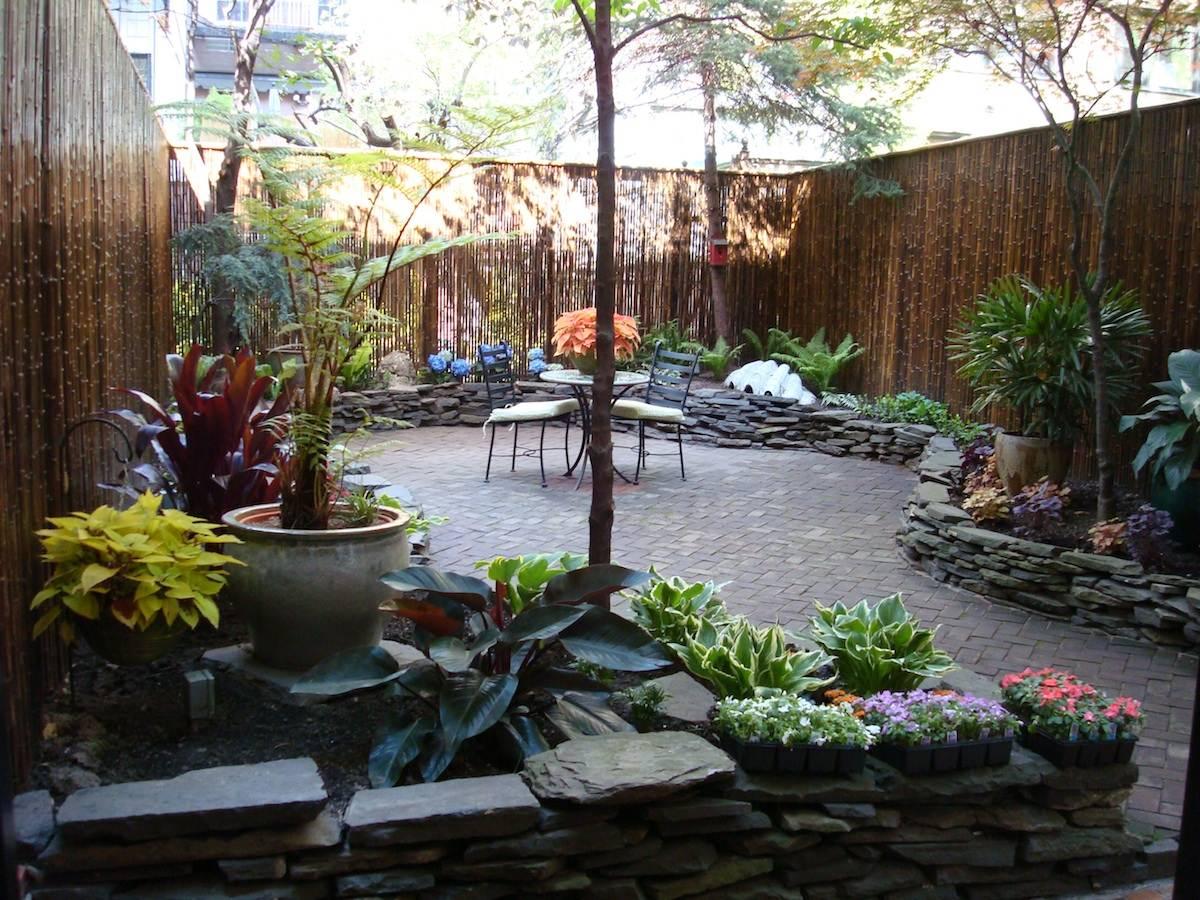 Small Patio Ideas Townhouse | Joy Studio Design Gallery ... on Small Townhouse Backyard Patio Ideas id=22442