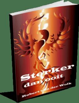 Sterker Dan Ooit Vover eBook