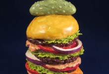 Triple Bypass Burger, Sold