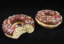 Donuts with Jimmies, Sold