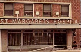 Saint Margarets Hospital in Dorchester