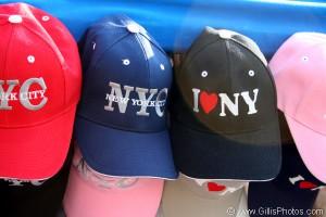 New York City Hats