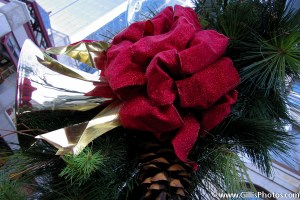 Quincy Market and Faneuil Hall Christmas