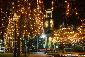Quincy Christmas Lights