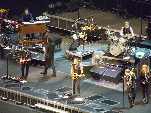 Bruce Springsteen Boston 2016 Robert Gillis Photos 09