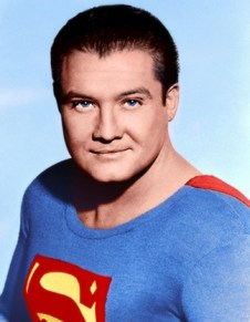 "Photo Credit: JimNolt.com, original photographer unknown.  JimNolt.com is the best site on the web devoted to all things George reeves and ""Adventures of Superman."""