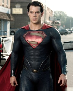 Henry Cavil Superman 03