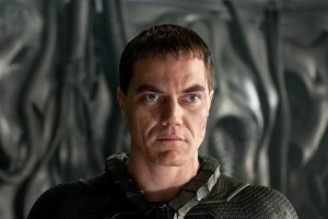 Michael Sharron as Zod