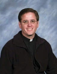 Father Brian Smith