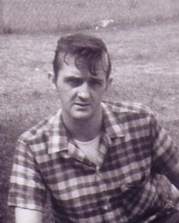 Robert Gillis, Jr.