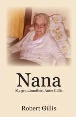Nana Gillis Book By Robert Gillis