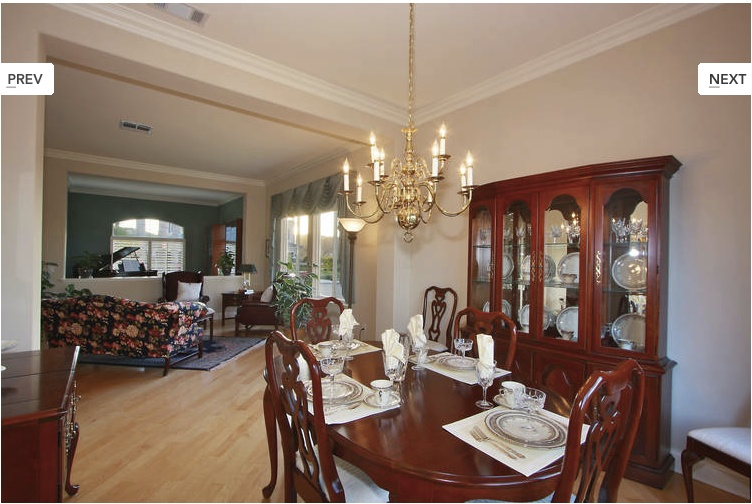 Image Result For Traditional Dining Room