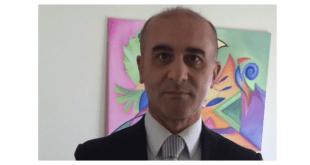 Antonio Girardi, nominato Segretario Regionale Generale UGL della Basilicata Polizia di Stato Potenza