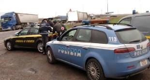 Potenza, operazione contro le truffe assicurative e veicoli rubati della GdF e Polizia di Stato