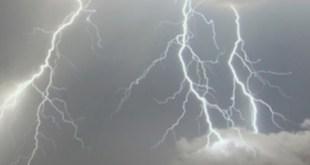 Allerta meteo in Basilicata, codice giallo per il 15 e 16 agosto