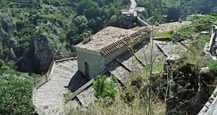 Muro Lucano, il sentiero medievale delle Ripe e dei Mulini candidato al FAI