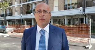 Potenza, al via il nuovo sistema di circolazione stradale al rione Risorgimento – Video
