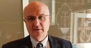 Potenza, commenti pessimi sui social network, lo dicono gli esperti e il sindaco Dario De Luca