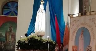 Rapone, i festeggiamenti in onore dei Pastorelli di Fatima