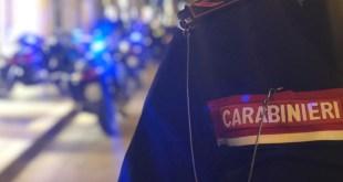 Genzano di Lucania, pusher 35enne arrestato dai militari dell'Arma