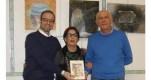 """""""Brandelli di realtà"""", il libro di Domenico Lauria, presentato a Marconia"""
