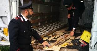 Marina di Pisticci, tre persone in manette per tentato furto aggravato