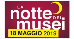 """""""Festa dei Musei e Notte Europea dei Musei"""", al via da oggi anche in Basilicata"""