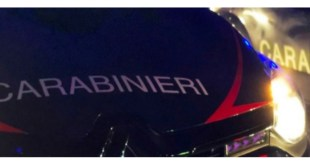 Melfi, 29enne con droga arrestato dai Carabinieri della locale Compagnia