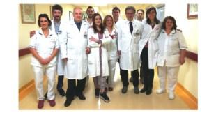 Rionero in Vulture, all'IRCCS CROB aperto il sabato il day hospital oncologico