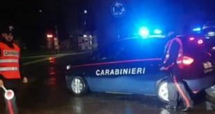 Due 21enni arrestati dai Carabinieri della Compagnia di Pisticci