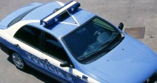 37enne di Taranto denunciato dalla Polizia di Stato