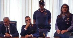 Dopo 20 anni la Squadra Mobile di Potenza arresta due sicari