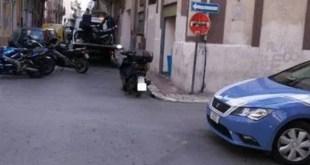 Furti e spaccio di droga, operazioni della Squadra Mobile di Taranto – Video
