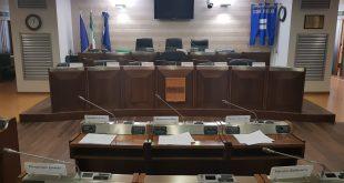 Potenza, convocato il Consiglio regionale della Basilicata