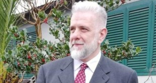 """Lauria senza """"Risonanza Magnetica"""", la denuncia di Francesco Osnato"""