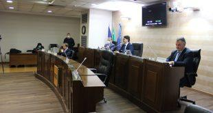 In via telematica le prossime sedute del Consiglio regionale della Basilicata
