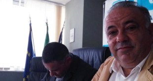 """Ugl Sanità Basilicata"", riconoscimento agli operatori sanitari"