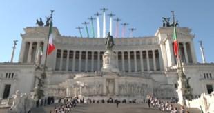 """""""Festa della Repubblica Italiana 2020"""", celebrazioni sottotono – Video"""