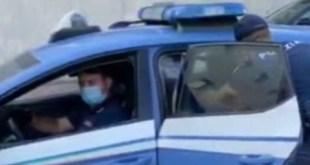 Policoro, finisce in carcere pusher che spacciava dai domiciliari