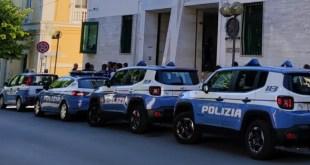 Violenza sessuale a Marconia di Pisticci, altri 4 arresti