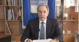 """Emergenza """"Covid-19"""", ordinanza n. 39 emessa da Vito Bardi"""