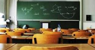 In Basilicata riaprono le scuole elementari e medie