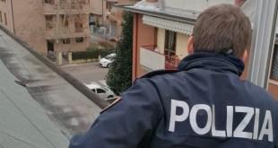 Modena, 84enne salvata dalla Polizia di Stato