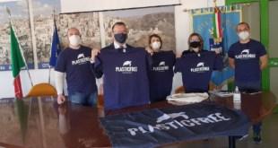"""Matera """"Plastic Free"""", il primo capoluogo ad aderire alla riduzione dei rifiuti"""