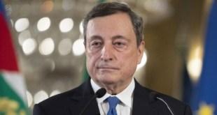 Mario Draghi aiuta gli italiani a non pagare le bollette